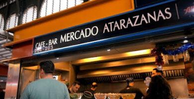 Café Bar Mercado Atarazanas