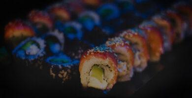 Amatxu Sushi