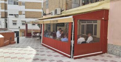 Bar - Restaurante El Cateto