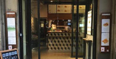 Bacoa Burger Ferran | Hamburguesería en Barcelona