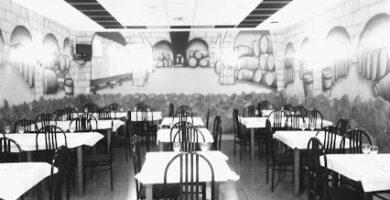 Berri Alde Restaurante