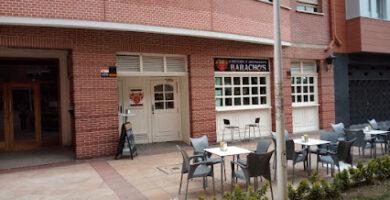 Cafeteria Restaurante Barracho's