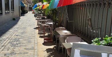 9 Nine Restaurant
