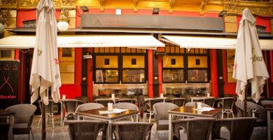 Bacalao Restaurante