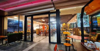 Burger King Torremolinos Málaga
