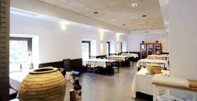 Absinthium Restaurante