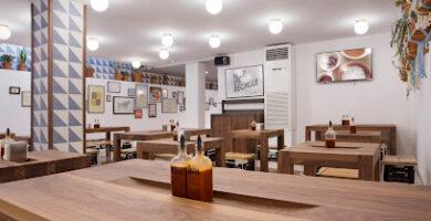 Bacoa Burger Barceloneta | Hamburguesería en Barcelona