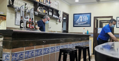 Bar El Laurel