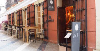 Araboka Restaurante
