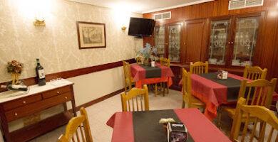 Bar Roma cafeteria