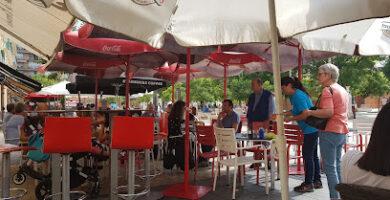 Bar Ispaña Restaurante