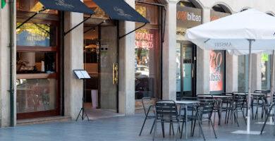 Café Restaurante del Arenal