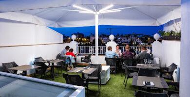 Betis 7 Triana Experience Restaurant