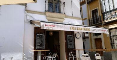 Casa Juan Palomo