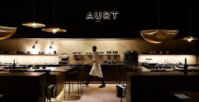 AÜRT Restaurant