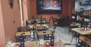 ABORIGEN Restaurante Latino (Peruano