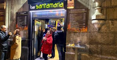 Bar SantaMaría