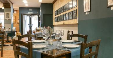 Buenavista Gastrobar & Tapas Restaurante