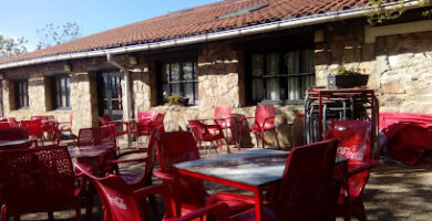 Asador Restaurante MOTABARRI Erandio