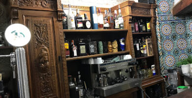 Bar Bululú Málaga