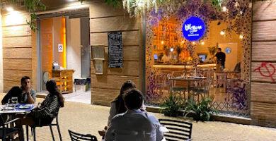 Blossom Restaurante & Bar