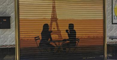 Eiffel Restaurante