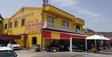 Restaurante Casa Pepe