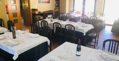 Restaurante O'Muiñeiro