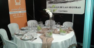 Machaco Catering